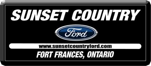 Sunset County Ford